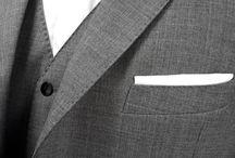Yorgo Stratouris Men's Tailoring / Tuxedos & Shirts