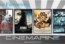 26 Nisan Haftası Yeni Filmlerimiz