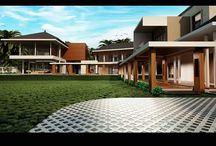 IdPlus Portofolio | Private House Malaysia