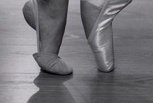 ballet y gimnasia