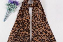 bijoux et accessoires léopard / léopard, féline, sauvage, on adore !