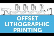 How It Works Video Guides / Solopress guide you through the ins and outs of the printing world. / by Solopress