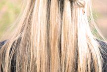 Hair / by Katie Peoples