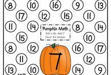 Pumpkin Day / by Heather Vivona