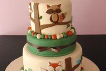 Eeron kakku