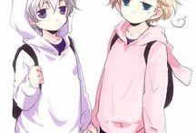 Little Boys / Little Boys(Children And Teenagers)