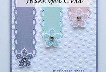 DIY cards crafty