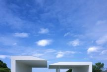 architecture / by Dámaso Lapique