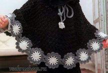děti v pleteném
