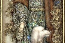 Russian Lacquer Art / Art