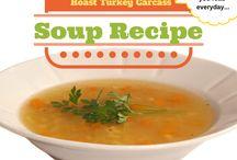 Bone Broth & Soup