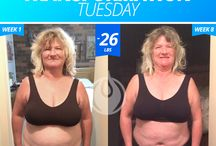 YOR Best Body / Our amazing transformations from the YOR Health Products and YOR Best Body 8-Week Challengers!