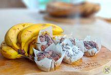 Bananen ingrediënten