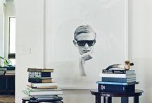 Wall art & decorating