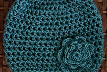 crafts / knit and crochet ideas