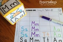 Letter Formation Group