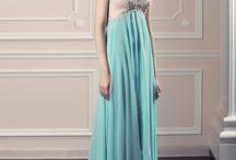 Evening Dress / Вечерняя коллекция / Вечерние платья