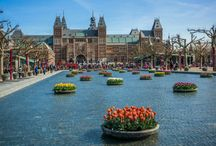 Places - Amsterdam