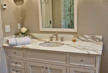 Ванная комната/дизайн