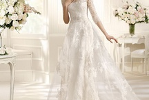 WEDDING DRESS - La Sposa