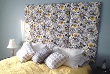 Bedroom / by Crystal Herb
