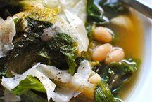 Soup & Stews / Healthy Soup Recipes, Simple Soup Recipes, Easy Soup Recipes, Gluten-Free Soup Recipes, Dairy-Free Soup Recipes, Paleo Soup Recipes, Vegetarian Soup Recipes