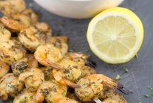 Mediterranean Seafood Dishes