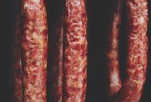 Wurst -Meat