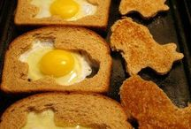 Påsk frukost