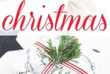 Christmas Self Savings