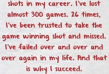 Basketball is life  / by Crystal Storey