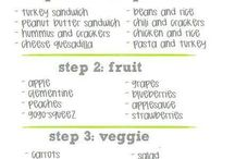 healthy foods/ diets