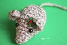 Crochet Amigurumi & Bichinhos
