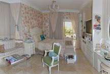 Home suite home / Cozinha gourmer