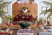 Homes - Interiors & Exteriors