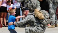 Military / Here are the top ten reasons why you should yearn to be in military service;