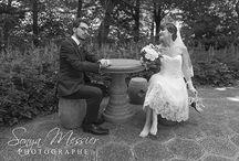 Monsieur et Madame / Photo mariage