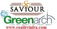 2/3 BHK flats in saviour greenarch noida extension