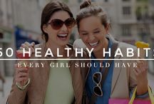 Lifestyle advice