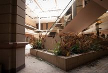 America's Abandoned Malls