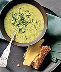 Recipes-Soups & Chili's