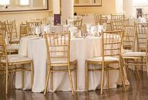Chairs for Special Occassions / Chairs that add elegance to any event