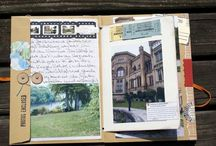 Journal / by Rose