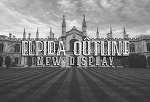 ELPIDA OUTLINE