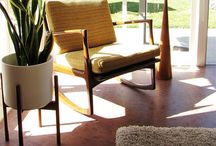 Mid Century Design / Some mid-century design inspiration from WN Interiors of Poole,  Dorset. For my inspiration please head to www.wninteriors.co.uk