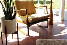 retro-style home ideas