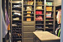 Walkin closet