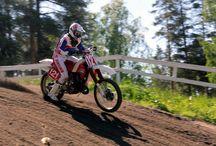 Classic Motocross / Classic MX or Motocross