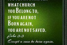 living for Jesus!!