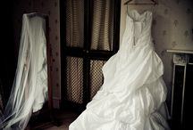 Wedding Dresses! / Lots of beautiful wedding dresses to admire and/or get ideas for yourself!